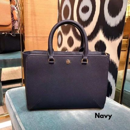 fbecb68d9189 ... Tory Burch ハンドバッグ ☆SALE☆Tory Burch EMERSON SMALL BUCKLE TOTE(2) ...
