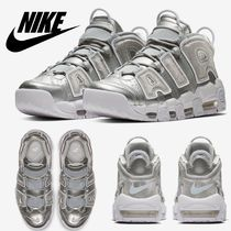 "ナイキ☆ Nike Air More Uptempo ""Loud And Clear"""