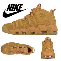 "ナイキ☆ Nike Air More Uptempo ""Flax"" 大人もok"