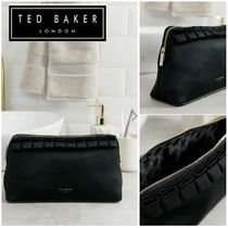 ☆TED BAKER☆Aillieフリルディテールポーチ☆O