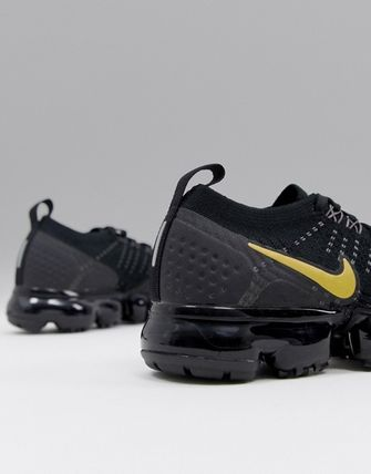 best website f3028 40911 ASOS×Nike*Running Vapormax Flyknit Trainers