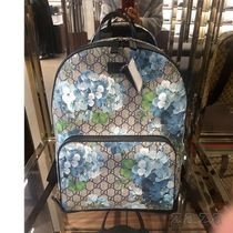 SALE!!Gucciグッチ♪Bloom backpack☆546327