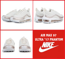 "【セール/大人もOK】AIR MAX 97 ULTRA '17 ""PHANTOM"""