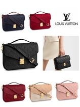 【Louis Vuitton】★ポシェット・メティス MM バッグ