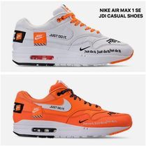 ☆SALE☆NIKE AIR MAX 1 SE JDI CASUAL SHOES MEN'S スニーカー