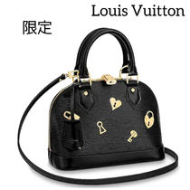 限定☆Louis Vuitton Alma BB☆アルマBBエピ