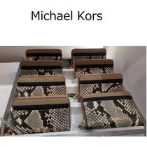 Michael Kors☆JET SET TRAVEL☆カードケース