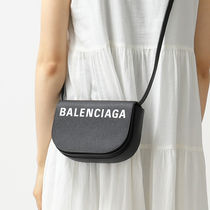 BALENCIAGA 550639 0OTDM VILLE DAY BAG ショルダーバッグ 1000