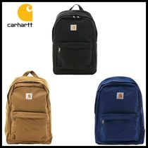 Carhartt(カーハート) バックパック・リュック ☆CARHARTT☆ バックパック CARHARTT TRADE BACKPACK 3色