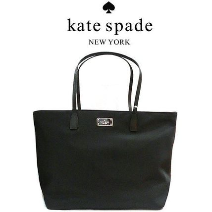 kate spade new york トートバッグ ケイトスペード トートバッグ 098689978543 wkru4014 A4