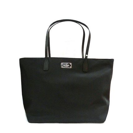 kate spade new york トートバッグ ケイトスペード トートバッグ 098689978543 wkru4014 A4(6)