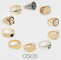 ASOS DESIGN ring