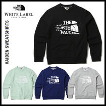 THE NORTH FACE☆19SS VAIDEN SWEATSHIRTS NM5MK01