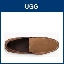 ☆メンズ UGG☆Bel-Air Venetian Slip-On