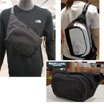 日本未入荷☆THE NORTH FACE WRAP UP MESSENGER BAG M