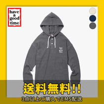 have a good time(ハブアグットタイム) パーカー・フーディ ★have a good time★ Thermal Pullover Hoodie
