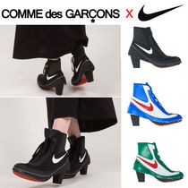 COMME DES GARCONS CDG Nike Boxing Boot コムデ コラボ ブーツ