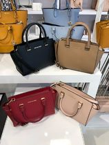 【即発◆3-5日着】Michael Kors◆SELMA MD SATCHEL◆2WAYバッグ