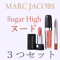 Marc Jacobs☆Sugar Highシュガーハイ☆ヌード☆3点セット