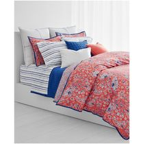Alexis Reversible Duvet Set