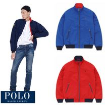 RALPHLAUREN★Sportsmen Respect Wildlife patch Portage Jk 3色