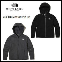 THE NORTH FACE★新作 M'S AIR MOTION ZIP UP_NJ5JK01