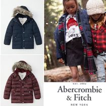 Abercrombie&Fitch*国内発送(追跡有)送関込*Adventureダウン