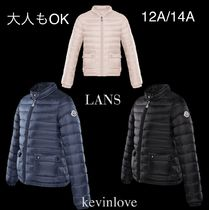 MONCLER(モンクレール) キッズアウター 大人もOK!2019SS モンクレールキッズ LANS 12A/14A