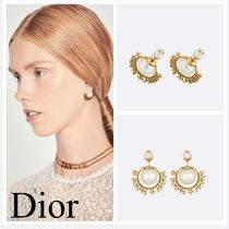Dior ピアス J'ADIOR DIOR TRIBALES EARRINGS プレゼントにも!