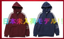 即完売!2色展開!adidas Originals OUTLINE HOODIE