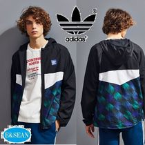 【adidas】owing Packable Windジャケット