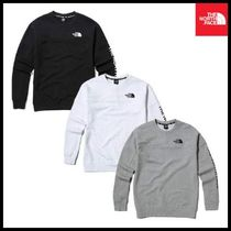 ◆THE NORTH FACE◆ 正規品  M'S EXPLORING CREW 3色