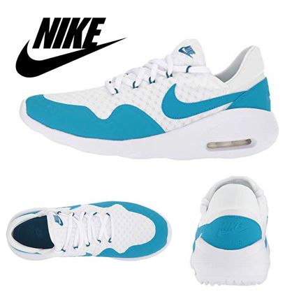 ナイキ☆ Nike Women's Air Max Sasha Blue