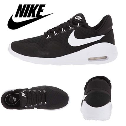 ナイキ☆ Nike Women's Air Max Sasha Black