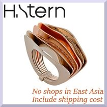 H.stern New Collection[Grupo Corpo]3colors Ring■日本未入荷