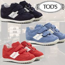 TOD'S(トッズ) ベビースニーカー 【TOD'S】Sneakers Junior