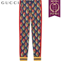 【正規品保証】GUCCI★19春夏★GG WALLPAPER TECHNICAL PANT