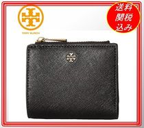 関税.送料込 Tory Burch Robinson Mini Wallet 財布