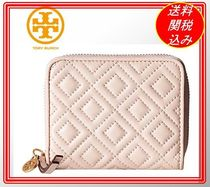 関税.送料込 Tory Burch Fleming Medium Wallet 財布
