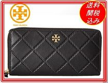 関税.送料込 Tory Burch Georgia Zip Continental Wallet 財布