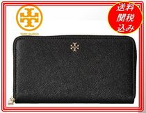 関税.送料込 Tory Burch Robinson Zip Continental Wallet 財布