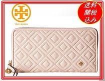 関税.送料込 Tory Burch Fleming Zip Continental Wallet 財布