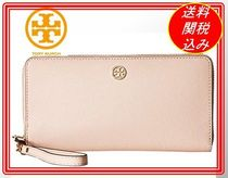 関税.送料込 Tory Burch Robinson Passport Continental  財布