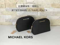 定番色☆Michael Kors★JET SET TRAVEL 可愛いポーチ