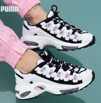 【PUMA正規品】CELL ENDURA★White-Pale Pink★