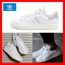 ☆韓国の人気☆【ADIDAS】☆STAN SMITH☆WHITE / GREY☆