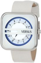 Versus by Versace Women 's sgh040013?Kyoto Squareステンレス