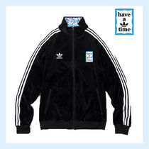 have a good time(ハブアグットタイム) ジャージ have a good time×adidasVelour Track Top YA267