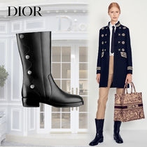 【Cruise19】Dior*Diorodeo ankle boot*アンクルブーツ