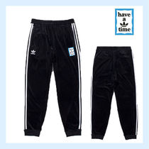 have a good time(ハブアグットタイム) ジャージ have a good time×adidasVelour Track Pants YA268